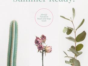 SUMMER READY 2018!