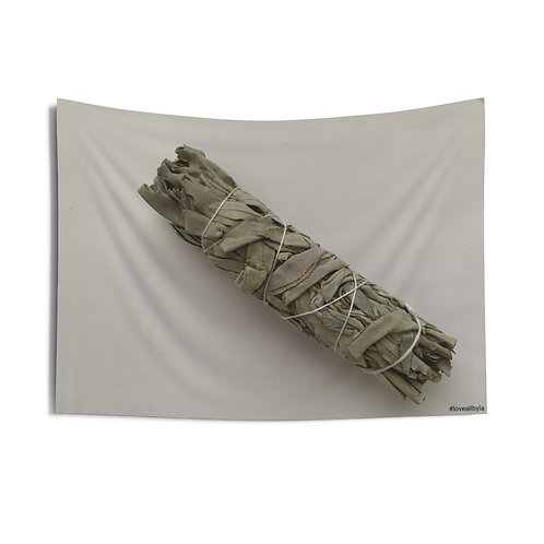 """SAGE"" Indoor Wall Tapestries"