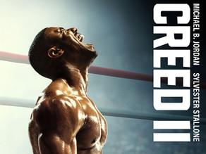 CREED II- LA's Take!
