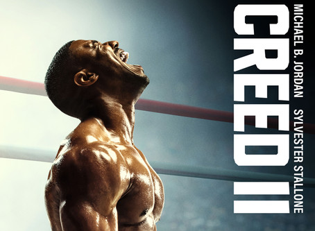 CREED II- LA's Take!
