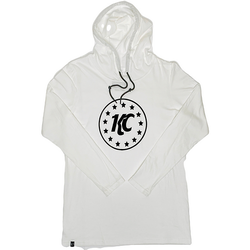 Kansas City All Star - Hooded Tee