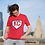 Thumbnail: The Hometown Tee - Red