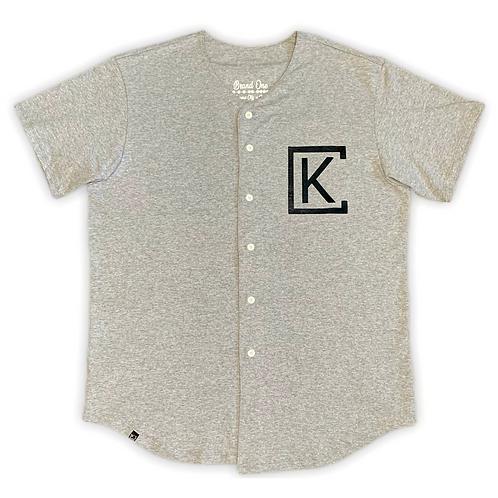 Brand One Baseball Jersey