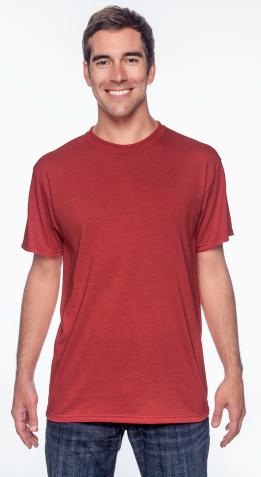JERZEES - Dri-Power® Performance Short Sleeve T-Shirt - 21MR