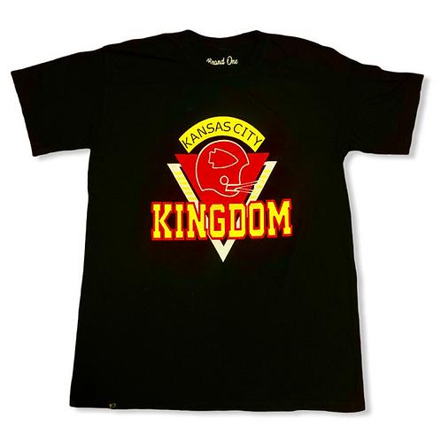 Retro Kingdom Tee