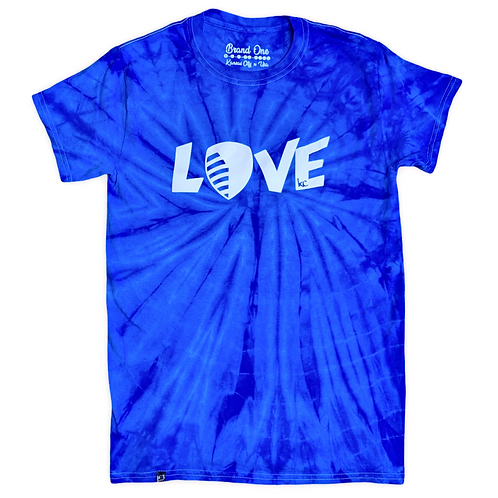 Love - Sporting KC