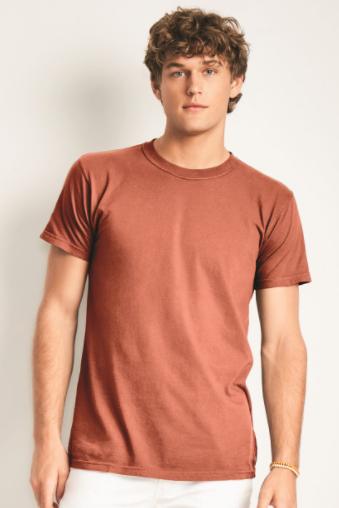 Comfort Colors - Garment-Dyed Lightweight T-Shirt - 4017
