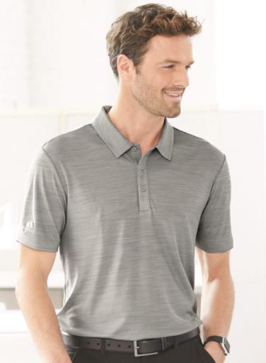 Adidas - Mélange Sport Shirt - A402