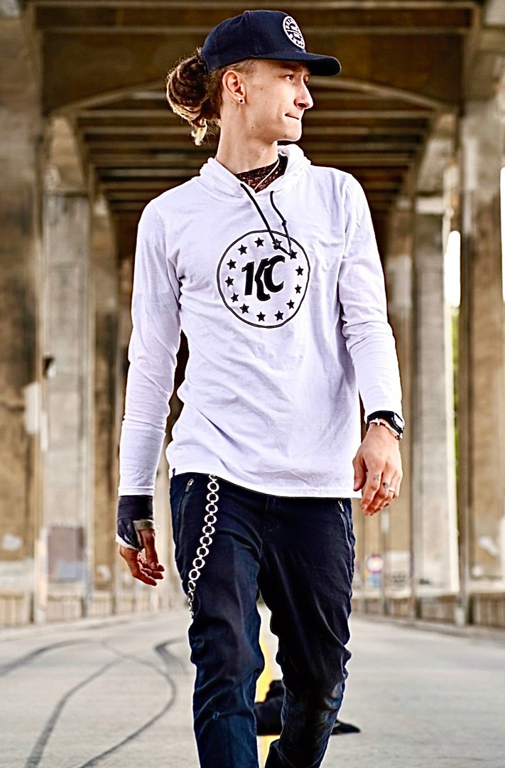 Kansas City All Star - Hooded Tee