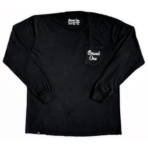 O.G. Logo Tee - Long Sleeve