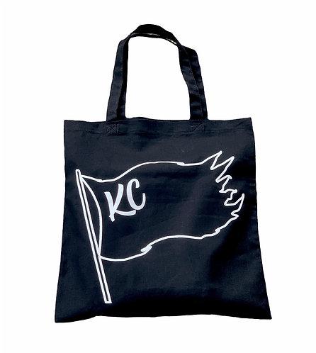 Brand One Tote Bag