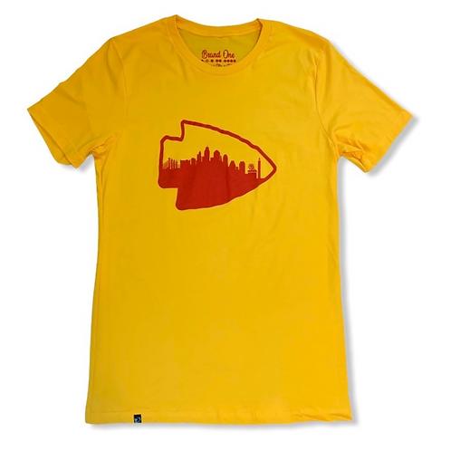 Arrowhead Skyline 2.0 - Yellow