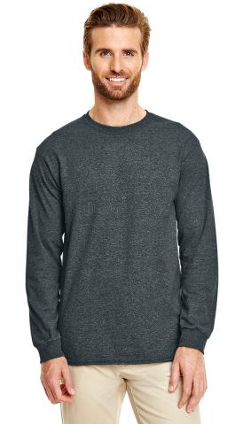 Gildan - DryBlend® 50/50 Long Sleeve T-Shirt - 8400