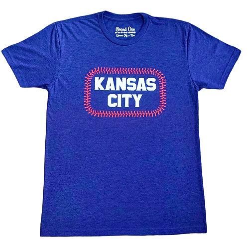 Kansas City Baseball - Navy