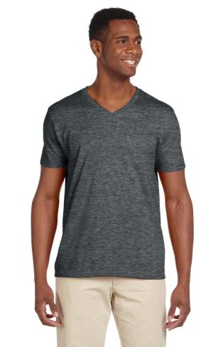 Gildan - Softstyle® V-Neck T-Shirt - 64V00