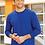 Thumbnail: Russell Athletic - Essential 60/40 Performance Long Sleeve T-Shirt - 64LTTM