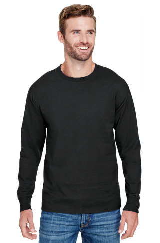 Champion - Premium Fashion Classics Long Sleeve T-Shirt - CP15