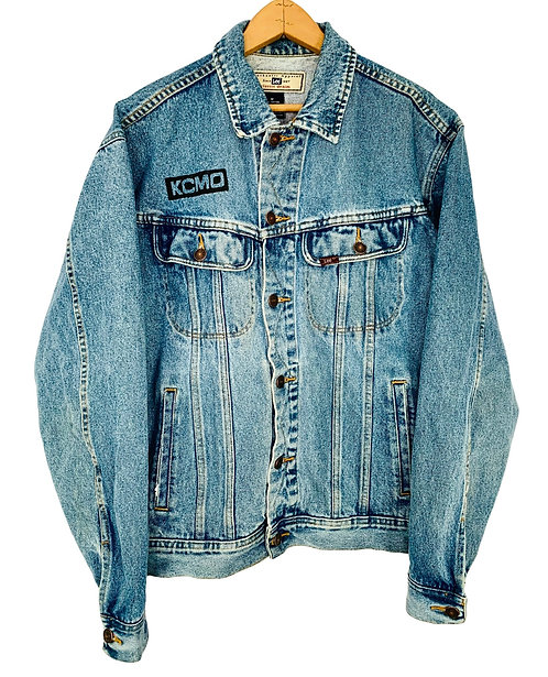 Lee - Classic Denim Jacket - KCMO - Medium