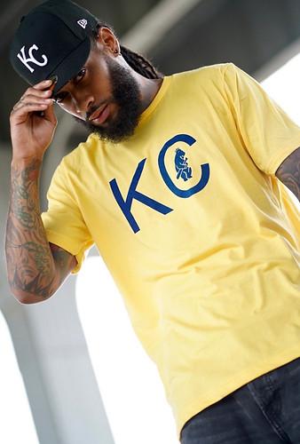 Retro KC Royals
