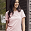 Thumbnail: Alternative - Women's Cotton Jersey Go-To Tee - 1172