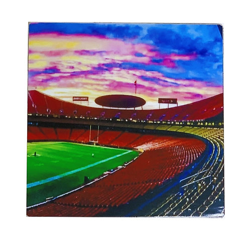 Arrowhead Stadium - Solo Coaster(s)