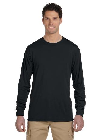 JERZEES - Dri-Power® Performance Long Sleeve T-Shirt - 21MLR