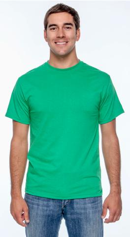 JERZEES - Dri-Power® 50/50 T-Shirt - 29MR
