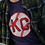Thumbnail: KC Monarchs Baseball Tee - Navy