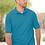 Thumbnail: JERZEES - SpotShield™ 50/50 Sport Shirt - 437MSR