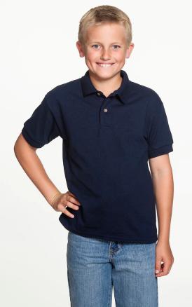 Gildan - DryBlend® Youth Jersey Sport Shirt - 8800B