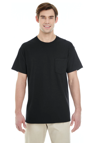 Gildan - Heavy Cotton™ Pocket T-Shirt - 5300