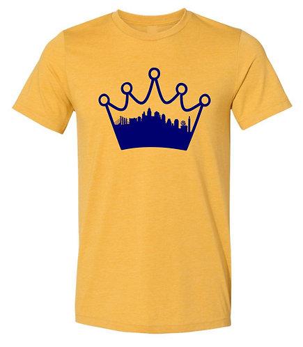 Crown Town 2.0 - Medallion