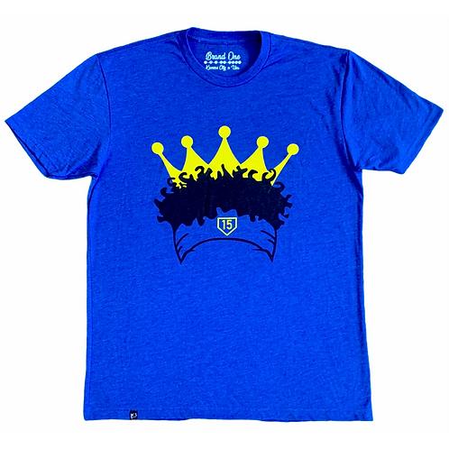 King of Kansas City Tee
