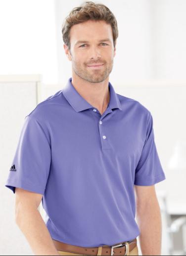 Adidas - Basic Sport Shirt - A130