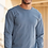 Thumbnail: Champion - Garment Dyed Long Sleeve T-Shirt - CD200