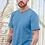 Thumbnail: Champion - Garment Dyed Short Sleeve T-Shirt - CD100