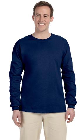 Gildan - Ultra Cotton® Long Sleeve T-Shirt - 2400