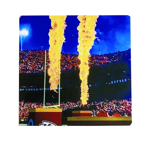 Chiefs Kingdom - Coaster(s)