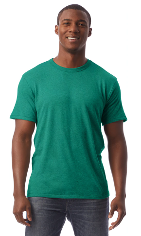 Alternative - Vintage Jersey Keeper Short Sleeve Tee - 5050