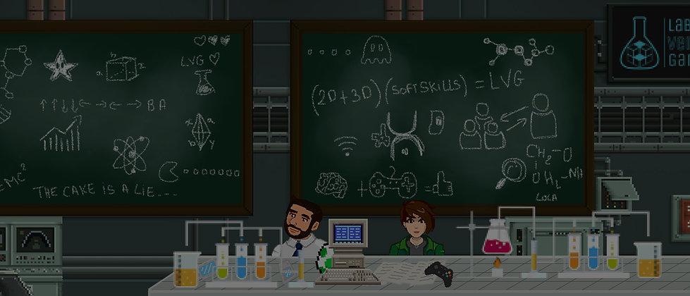 Témoignages Lab Venture Games