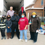 Donation Team