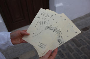 bee-time-flyers-sarah-dowling-bristol-il