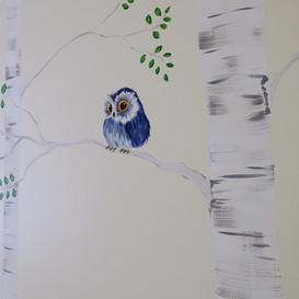 hand-painted-owl-mural-sarah-dowling-bri