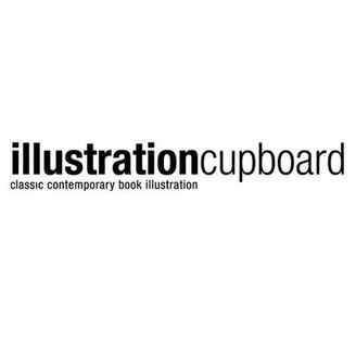 Illustration Cupboard