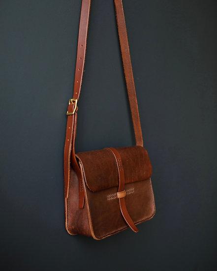 Vixen Tor Handbag (to order)