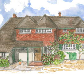 _ country-house-watercolour-portrait-sar