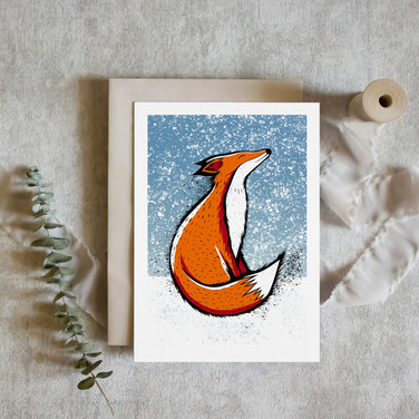 Christmas-card-pack-snow-fox-animals_edi
