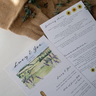 _ Bespoke-illustrated-wedding-invite-sar