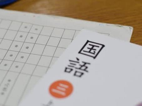 海外生活中にお子様が日本語に触れることの大切さ
