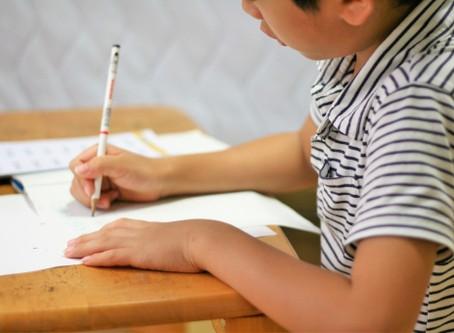 帰国子女『転入試験対策!』               入試はチーム戦です。